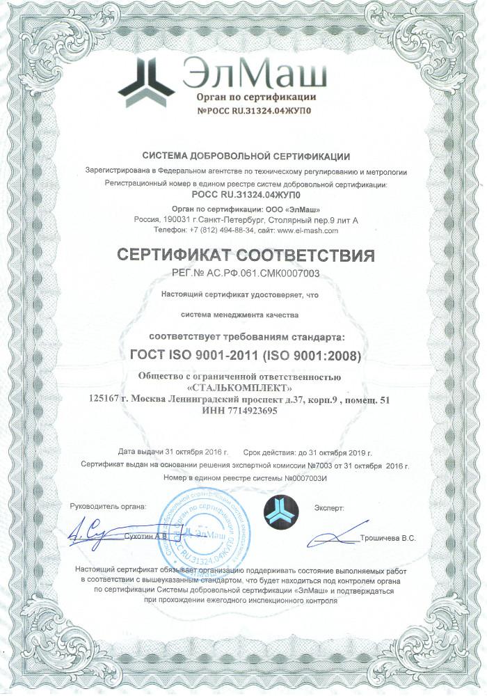 Сертификат соответствия - Что это такое? | Оформление.